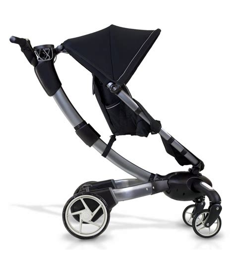 Origami 4moms Review - 4moms origami stroller
