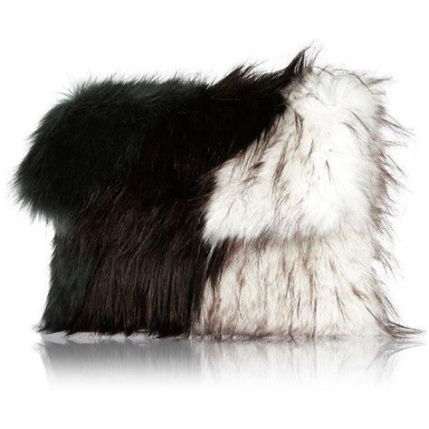 Faux Fur Clutch 63 best images about fur accessories on fur