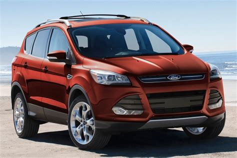 Ford Escape 2016 by 2016 Ford Escape Price Engine Release Date
