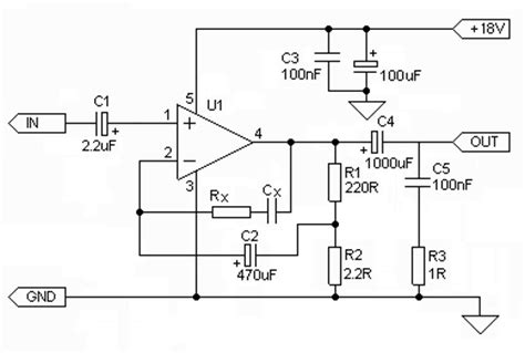 Ic Tda 2003 Ic St Audio Lifier tda2003 10w car radio lifier