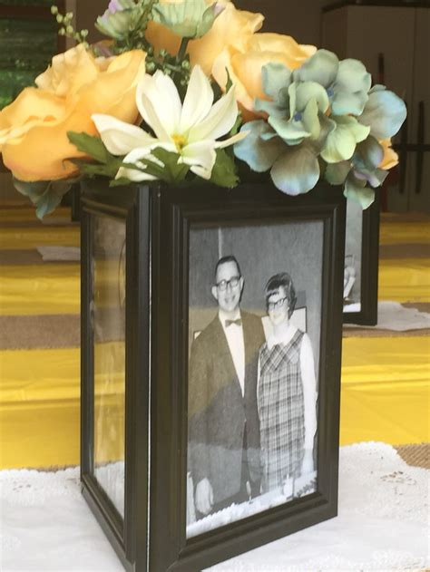 picture frame centerpiece ideas 25 best ideas about dollar store centerpiece on diy painted vases inexpensive