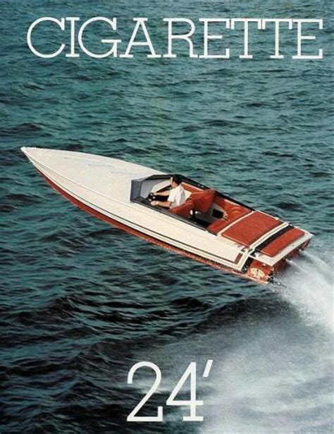 cigarette boat get its name the cigarette racing team picture thread page 5