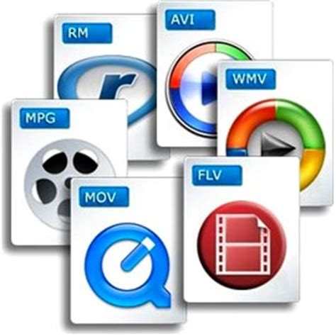 format file film most common types of video files and containers