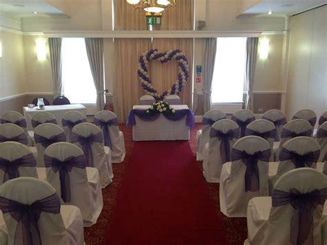 holiday inn ipswich orwell wedding venue in suffolk