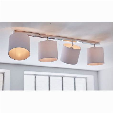 Deckenleuchten Led Flur by New Design Modern White Shade Lustre Led Ceiling Lights