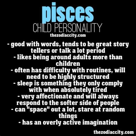 1000 ideas about pisces personality traits on pinterest