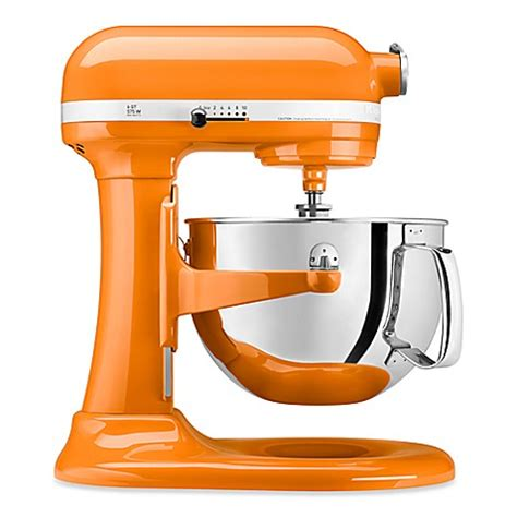 bed bath and beyond mixers kitchenaid 174 professional 600 series 6 quart bowl lift