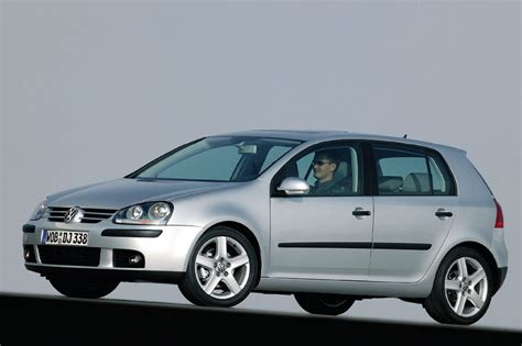 Golf 1 6 Auto Fuel Consumption by Volkswagen Golf 1 6 2006 Auto Images And Specification