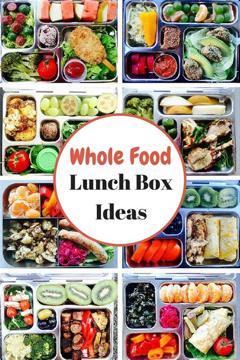 To Market Recap Lunchbox by Whole Food Lunch Box Ideas I Would Do This For Myself If