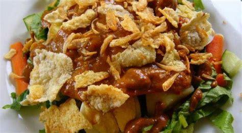 kamu suka ngemil yuk ketahui cara membuat kentang goreng sambal bumbu kacang gak cuma buat batagor atau siomay aja