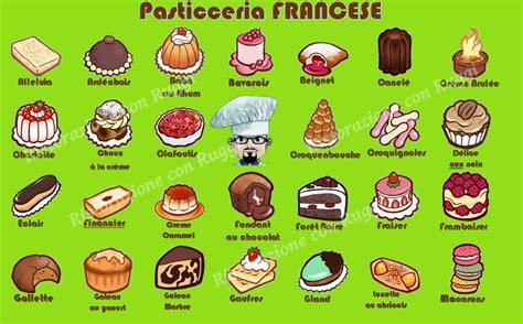 alimenti francesi la pasticceria francese parte 1 ricetta ed ingredienti