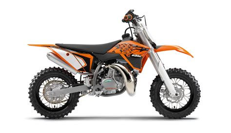 Mini Trail Ktm 50sx Orange 2013 ktm 50 sx mini moto zombdrive