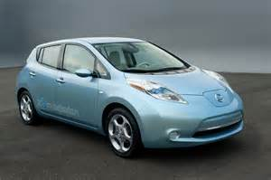 Nissan Leaf Nissan Leaf Battery Replacement
