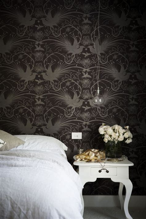 Wallpaper Designs Bedroom Homepeek | that wallpaper an australia home that is an exercise