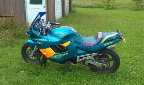1996 Suzuki Katana 1996 Suzuki Katana 600 For Sale On 2040motos