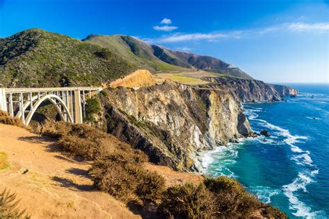 Coast One 1 the ultimate west coast usa road trip guide the discoveries of