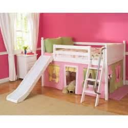 Narrow Ladder Bookcase Junior Loft Bed Full Size