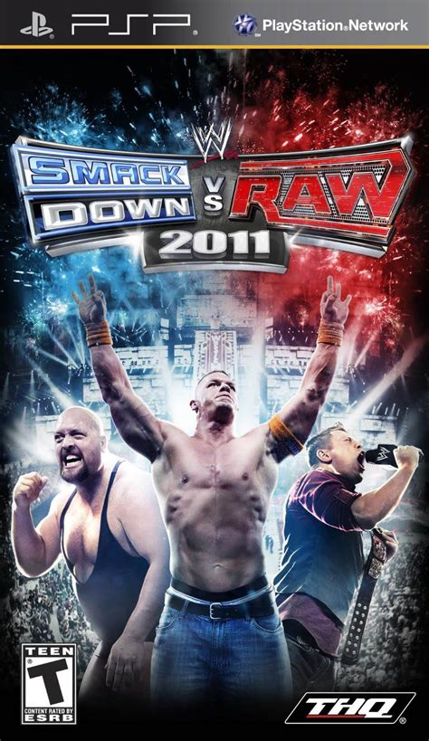 smackdown vs 2011 apk smackdown vs 2011 psp
