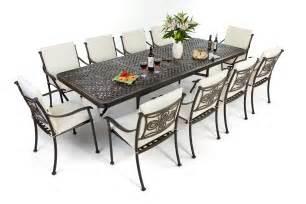 Outside edge garden furniture blog the versatile rhodes extendable 12