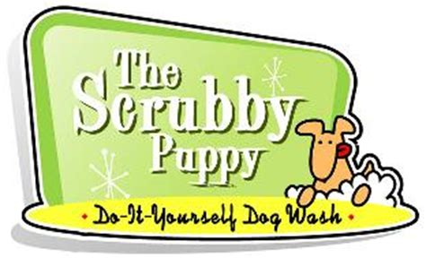 scrubby puppy naturally to introduce new pet products