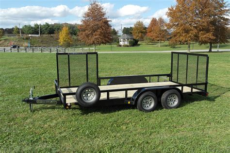 Utility Company Search By Address 01 6 10x16 Utility Srg Gatormade Trailers