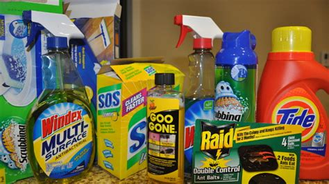 household needs top 10 products you don t need to buy because you already