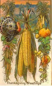 25 colorful vintage thanksgiving turkey postcards vintage everyday