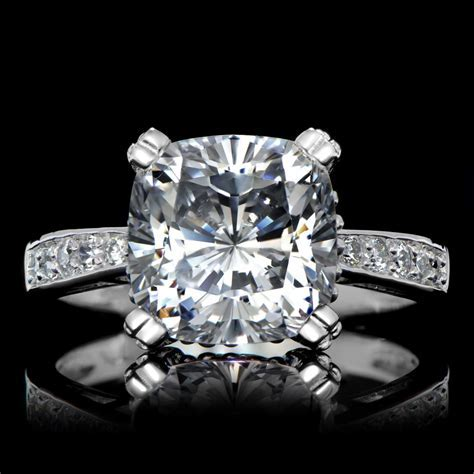 Fake Diamond Engagement Rings Uk   Engagement Ring USA