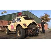 Custom VW Beetle Buggy  Mastermilo YouTube
