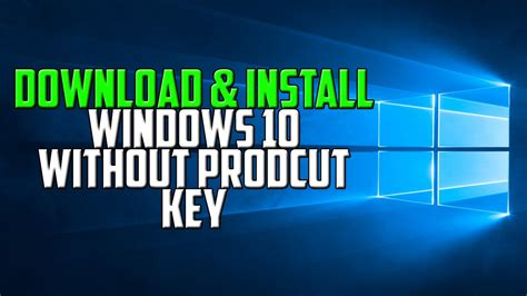 install windows 10 without key how to download install windows 10 pro w iso file