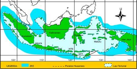 wilayah teritorial adalah zona maritim indonesia geograph88