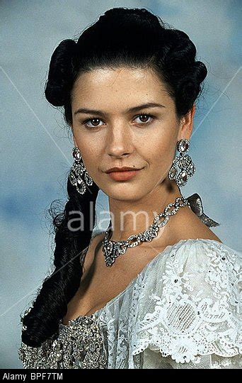 catherine zeta jones youth 18th century quest dueling catherine the greats frock