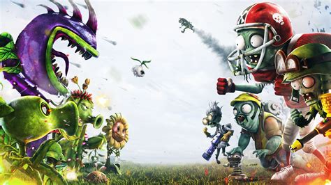 Is Plants Vs Zombies Garden Warfare by Plants Vs Zombies Garden Warfare Celebrates Reaching 8