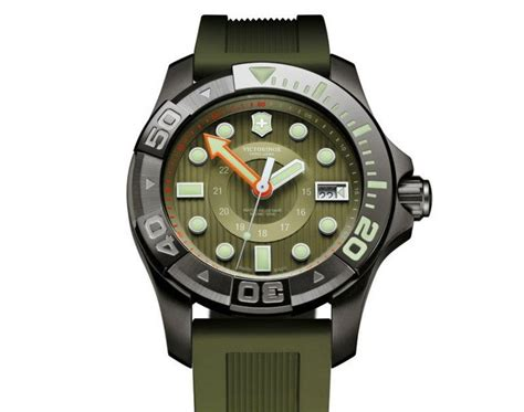 Swiss Army 3 Time Sa1165 1 oceanictime victorinox swiss army dive master 500