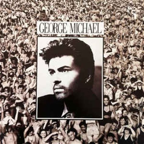 Cd George Michael Listen Without Prejudice george michael listen without prejudice vol 1 vinyl lp album at discogs