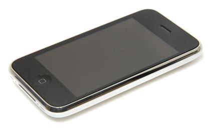 Its Finally Here The Iphone 3g by Apple Iphone 3g Review It S Finally Here Gps Car