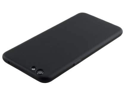 Delkin Verge With Standing Casing For Oppo R9s New Hitam oppo accessories mobile mate