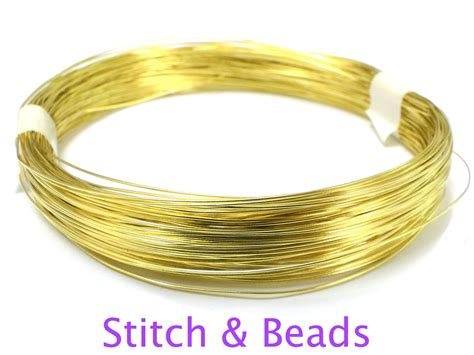 beading wire beading craft wire jewellery tiara wrapping