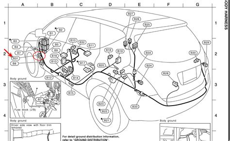 2008 nissan an ke wiring diagram nissan auto wiring diagram