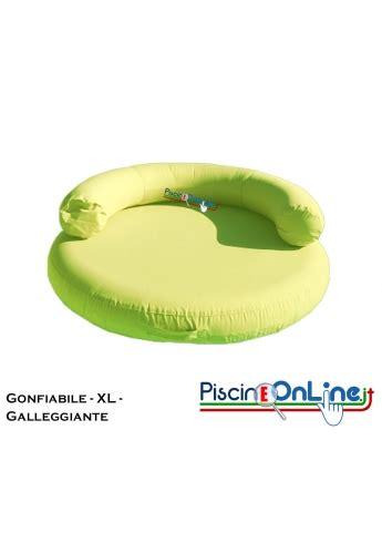 materiale impermeabile per terrazze cuscino xl sagomato gonfiabile e galleggiante in