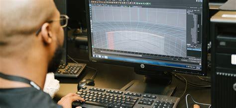 art design jobs houston ta media arts animation bfa degree program
