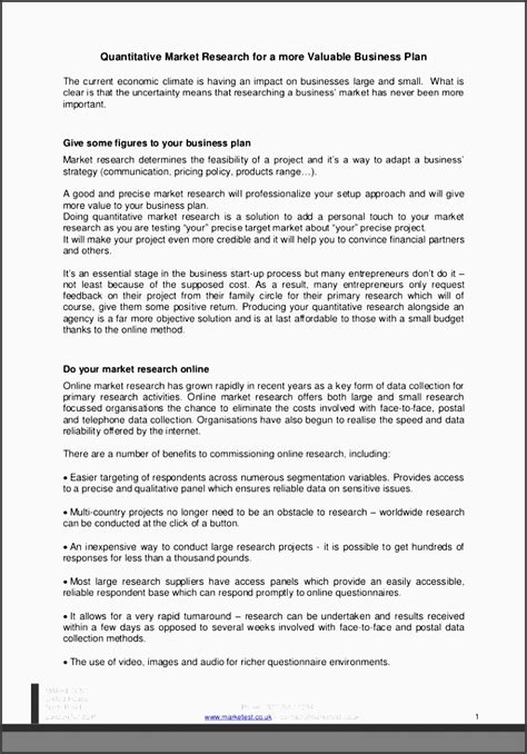 resume writing business plan 11 business marketing research plan for all companies