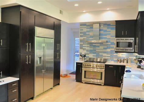 modern backsplash for kitchen kitchen backsplash modern kitchen san francisco by
