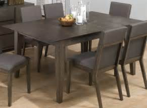 grey dining room furniture grey wood dining room tables