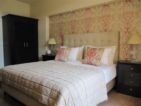 upholstered headboard bedroom ideas 25 upholstered bed headboards revitalizing modern bedroom
