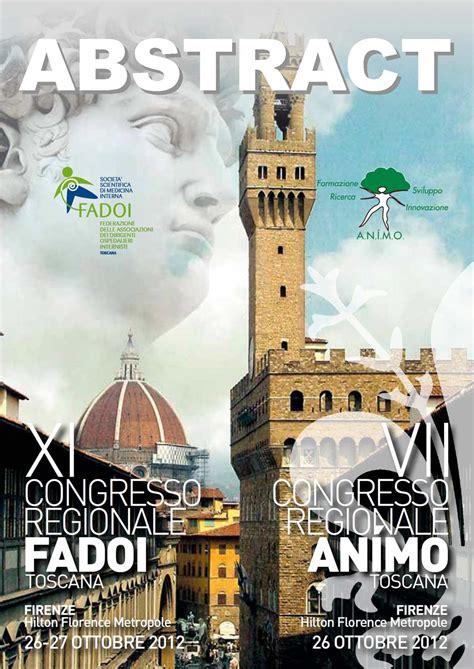 medicina interna pisa calam 233 o xi congresso regionale fadoi toscana libro