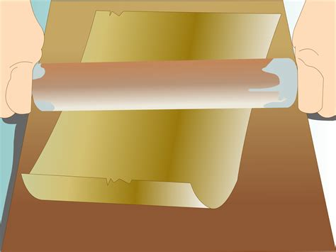 How To Make Paper From Papyrus - how to make papyrus with pictures wikihow