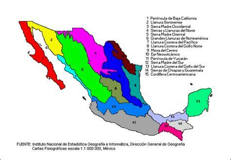 cadenas orograficas principales de mexico estado de la diversidad biol 243 gica de los 225 rboles y bosques