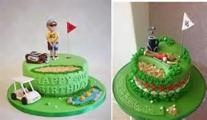 golf cakes cake geek magazine cake geek magazine