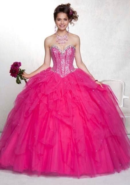 imagenes de vestidos de novia y quince años vestidos de quince a 241 os con pedrer 237 a aquimoda com